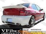 Задний бампер для Dodge Neon 95-99 EVO2 VFiber