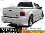 Задний бампер для Ford F150/250 97-03 Outlaw VFiber