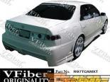 Задний бампер на Toyota Camry 97-01 Xtreme VFiber