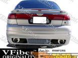 Задний бампер для Ford Contour 98-00 RS VFiber