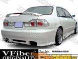Задний бампер для Honda Accord 98-02 Spyder VFiber