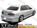Задний бампер для Toyota Corolla 98-02 Blazer VFiber