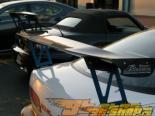Крепления спойлера Voltex и J's Racing RGS