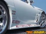 R Magic Side Step 05 Mazda RX-7 FD3S 93-02