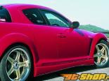 R Magic Side Step 01 Mazda RX-8 04-11