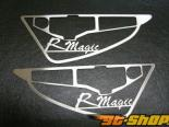 R Magic Exterior Parts Etc. 01 Mazda RX-8 04-11