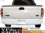 Накладка на задний бампер для Ford F-150 97-03 Roll VFiber