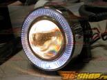 Противотуманная оптика на Ford Mustang 05-09 PROJECTOR комплект