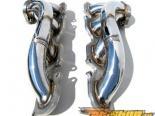 RennTech нержавеющий Steel Headers Mercedes-Benz CLS550 07-10