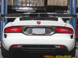 Agency Power Карбоновый GT Wing Dodge SRT Viper 13+