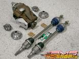 AMS Mitsubishi Lancer Evolution VIII/IX Drag Race задний Differential Upgrade комплект