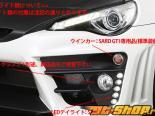 SARD 01 Toyota GT86 | Scion FR-S 13+