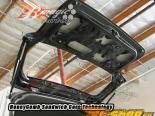 Карбоновый багажник для Scion xB 2008-up стандартный