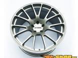 STaSIS Signature Series FD11 серебристый Forged Литые диски 20x9 передний  | 20x12 задний Audi R8