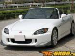SEEKER передний  Half 01 FRP Honda S2000 00-09