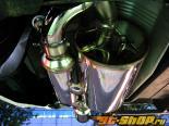 SEEKER выхлоп комплект 01 Type A Honda Civic Type-R FD2 08-10