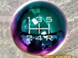 NRG Neochrome Heavy Weight Ball Стиль Shift Knob Honda
