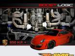 Boost Logic TT 850 Package Porsche 996 Turbo 01-05