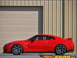 Boost Logic GTR750 Package Nissan GT-R R35 09-12