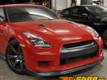 Boost Logic GTR850 Package Nissan GT-R R35 09-12
