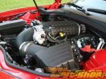 SLP Performance Supercharger Chevrolet Camaro V8 2010