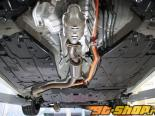 SPOON Sports Under Panel комплект Honda CRZ 11-13