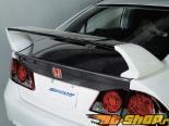 SPOON Sports багажник|задняя Gate Honda Civic седан FD2 06-11