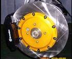 SR Factory Большой тормозной комплект 370-380mm Audi TT 8N 00-06