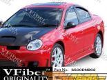 Аэродинамический Обвес для Dodge Neon 03-05 BC2 VFiber