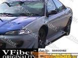 Аэродинамический Обвес для Dodge Intrepid 93-97 Blits VFiber