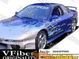 Пороги на Ford Probe 93-97 Invader VFiber