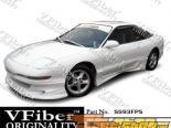 Пороги для Ford Probe 93-97 Sensei VFiber