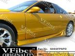 Пороги на Ford Probe 93-97 Speedster VFiber