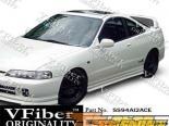 Обвес по кругу для Acura JDM Integra 94-01 ACE VFiber