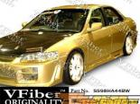Обвес по кругу для Honda Accord 98-02 SF2 VFiber