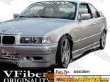 Пороги на BMW E36 92-98 TypeH VFiber