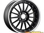 SSR Professor TF1R Wheel 17x9.5