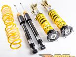 ST suspensions XTA Adjustable койловеры with Top Mounts Volkswagen Golf IV 1J 1.8 | 2.0 | 1.9TDI 98-05