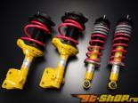 STi спортивная подвеска комплект | Not Adjustable Subaru Impreza WRX Wagon 11-13 | WRX STi Wagon 08-13