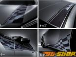 Subaru Genuine Body Graphic Set A Subaru BRZ 13+