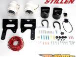 Stillen Active передний  тормозной Cooling комплект Nissan R35 GT-R 09-12