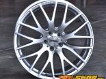 STaSIS Signature Series SE12 Cast Литые диски 20x9 Audi A6|A4|S4