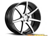 Savini Чёрный di Forza-BM10 Диски 20x8.5
