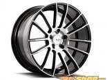 Savini Чёрный di Forza-BM9 Диски 22x10.5