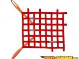 Sparco красная гоночная защитная сетка