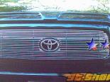 Решётка радиатора на Toyota Sequoia 01-04