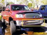 Решётка на бампер для Toyota Tundra 99-02