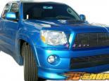 Решётка в бампер на Toyota Tacoma 05-08
