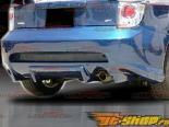 Задний бампер на Toyota Celica 2000-2006 VS