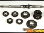 Tomioka Racing Close Gear Ratio Set для Subaru Impreza WRX 06+ [TR-TM2007]